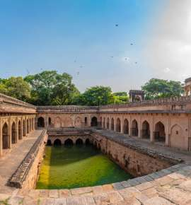 These 10 Stepwells Will Make You Go Vav!