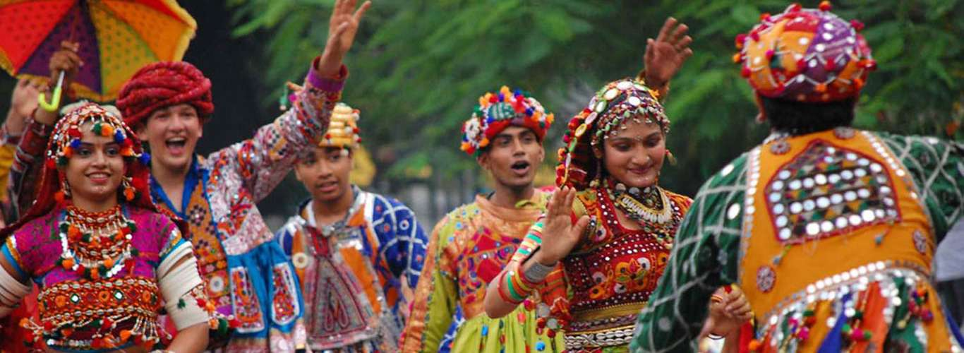 Celebrate The Diversity Of India At These Winter Festivals