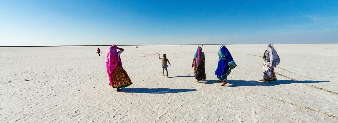 5 Experiences That Make the Rann Utsav 2018-19 a Must-Visit