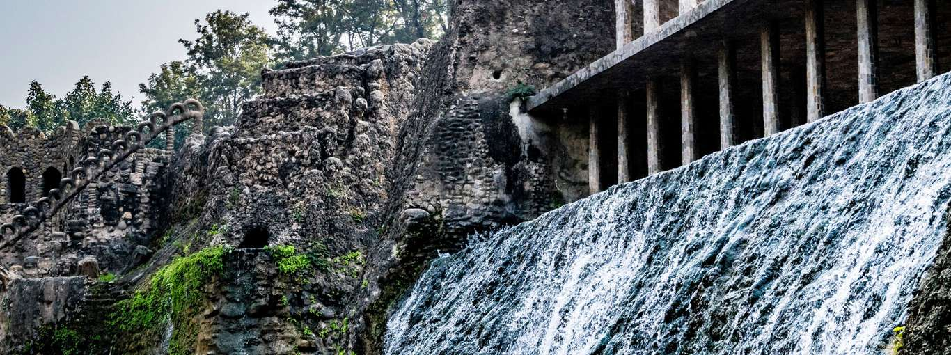 Experience 24 Hours In Chandigarh