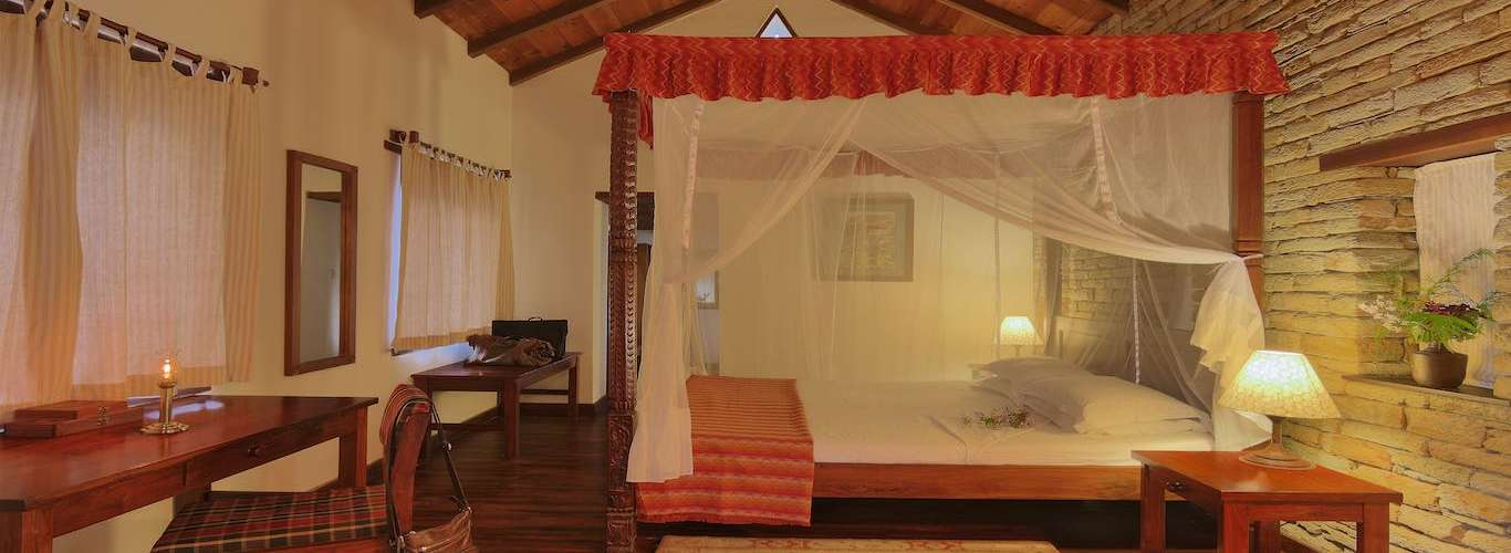 How To Run a Sustainable Jungle Lodge