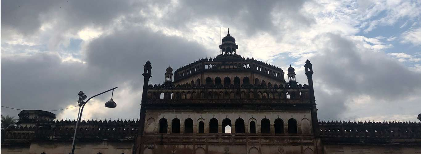 Photo-Friendly Lucknow