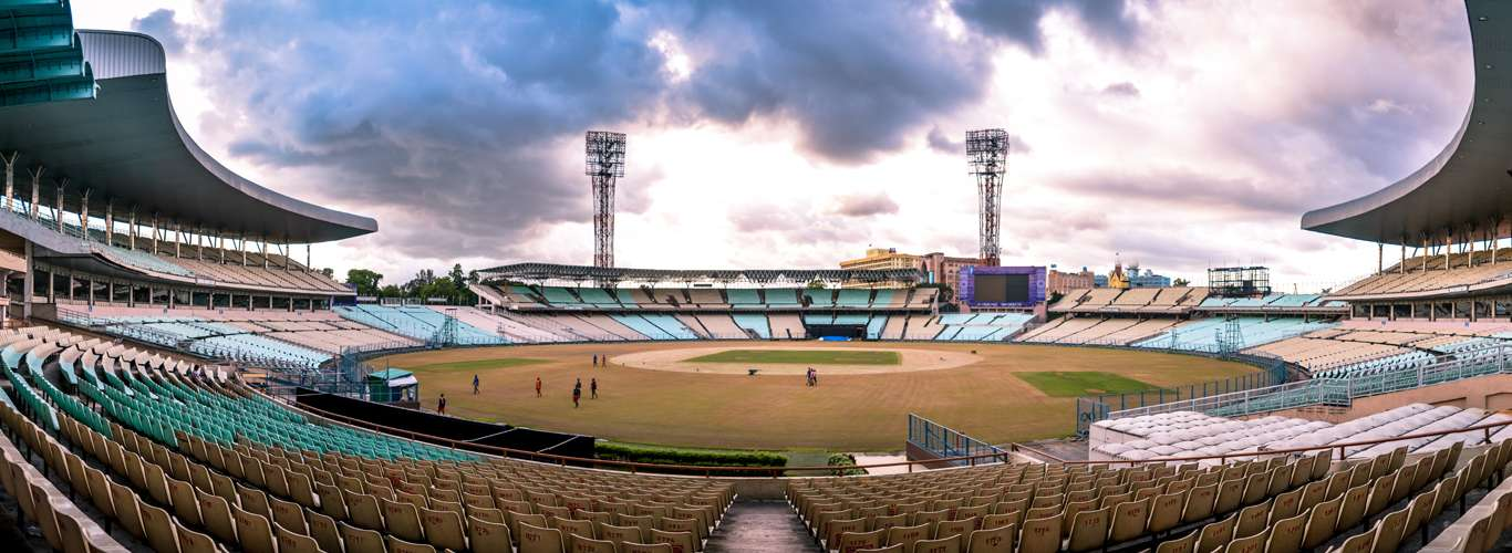 From Stadiums To Exclusive Sporting Clubs: A Sports-Lover's Guide To Kolkata