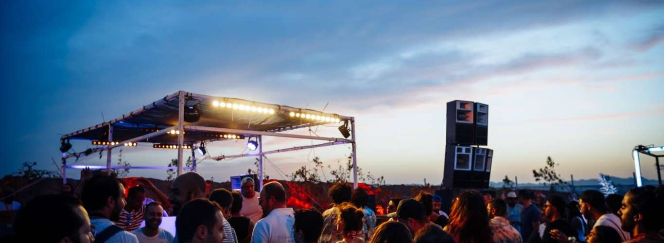 From Egypt To Croatia: Discover These Offbeat Music Festivals