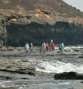 Harihareshwar: For a stress-free beach holiday