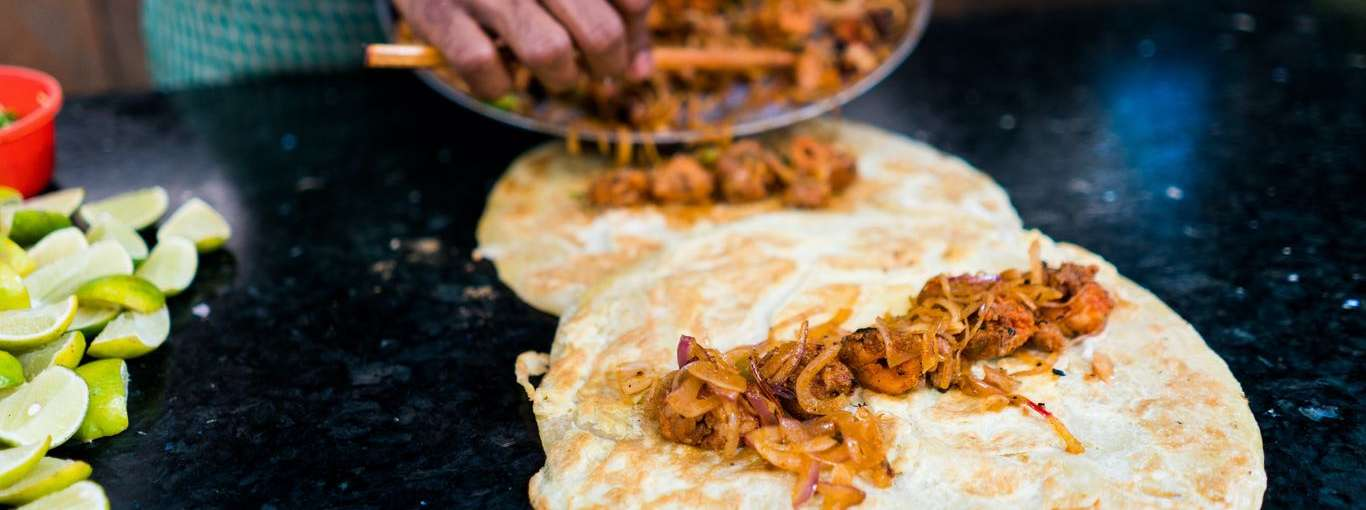 Eat Like a Local: 5 Best Street Food Joints in North Kolkata