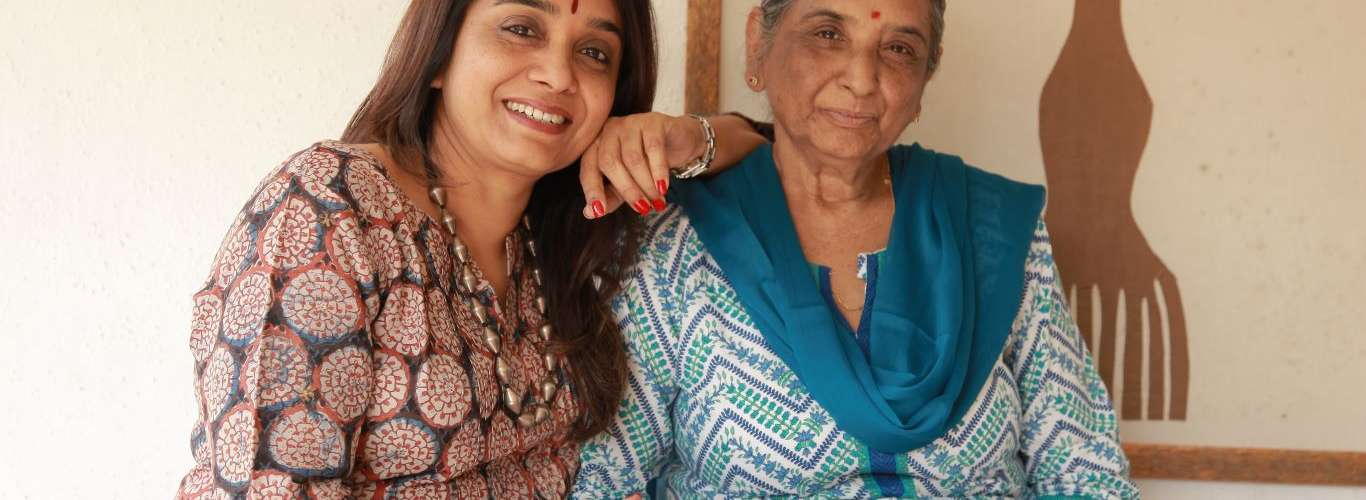 Mothers and Memories of the Food We Grew Up With