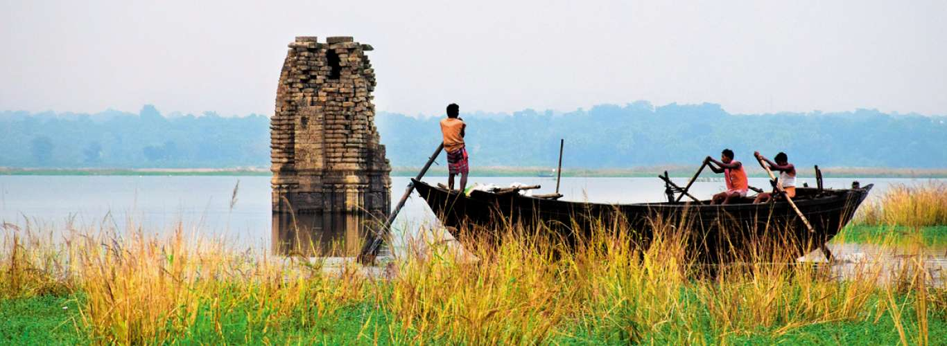 Rediscover Purulia's Timeless Heritage