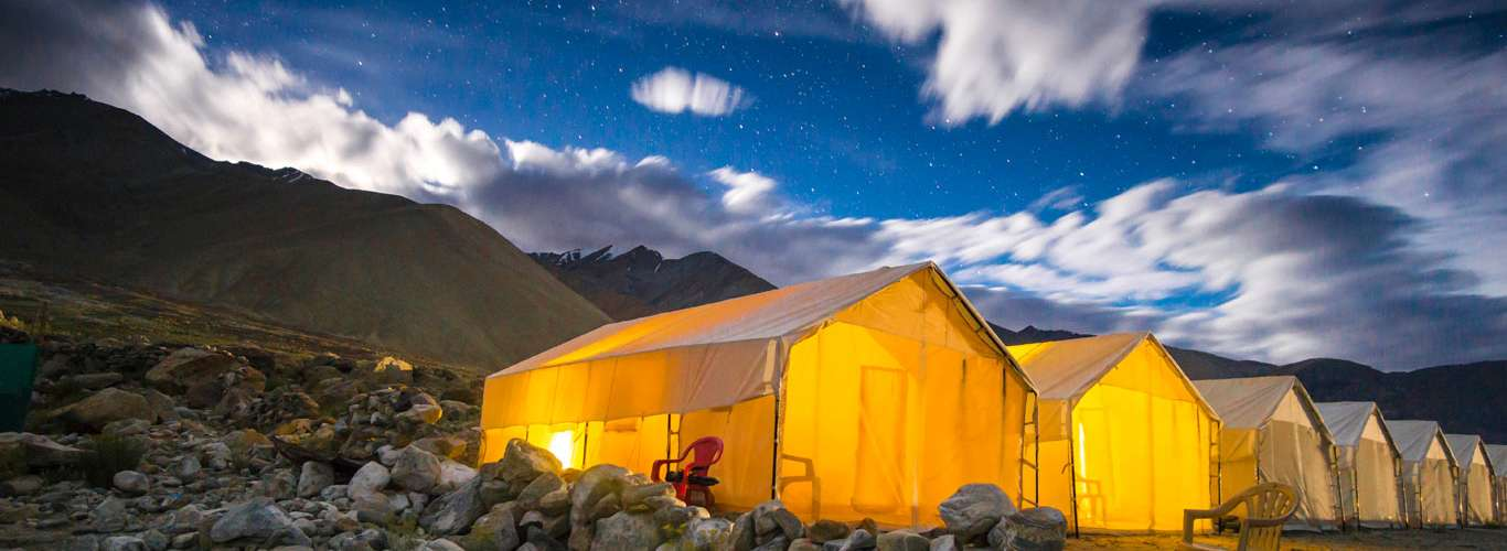 Campsites In India That Will Leave You Awestruck