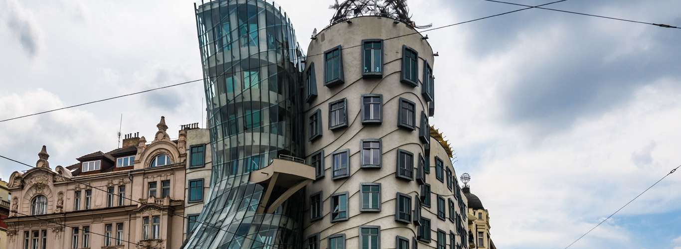 Stranger Things: Buildings That Will Leave You Awestruck