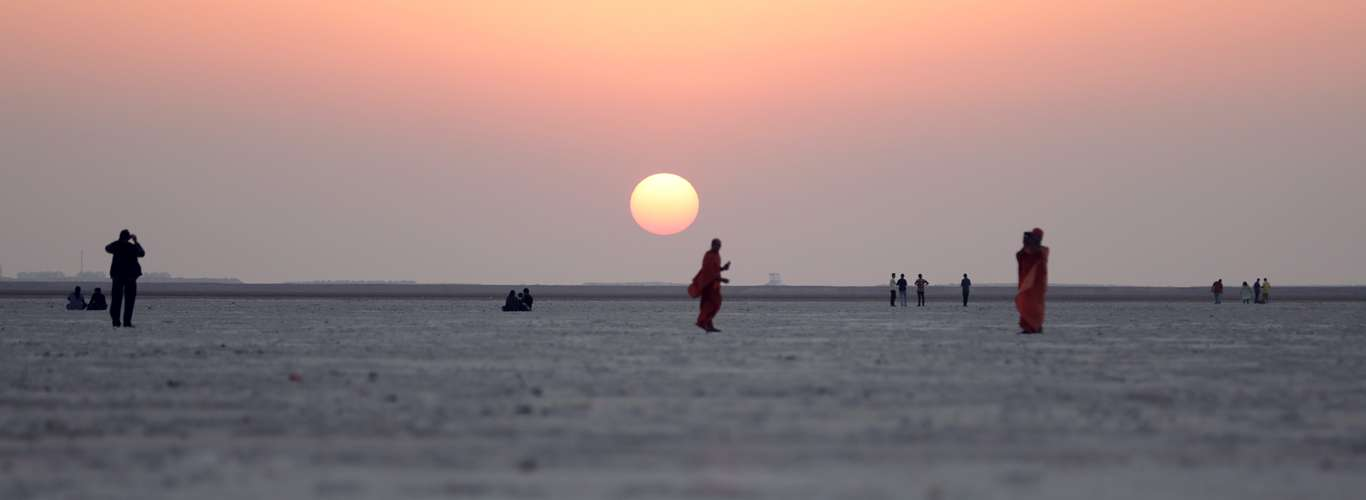 The Gujarat Trail: An Ultimate Road Trip To The Rann of Kutch