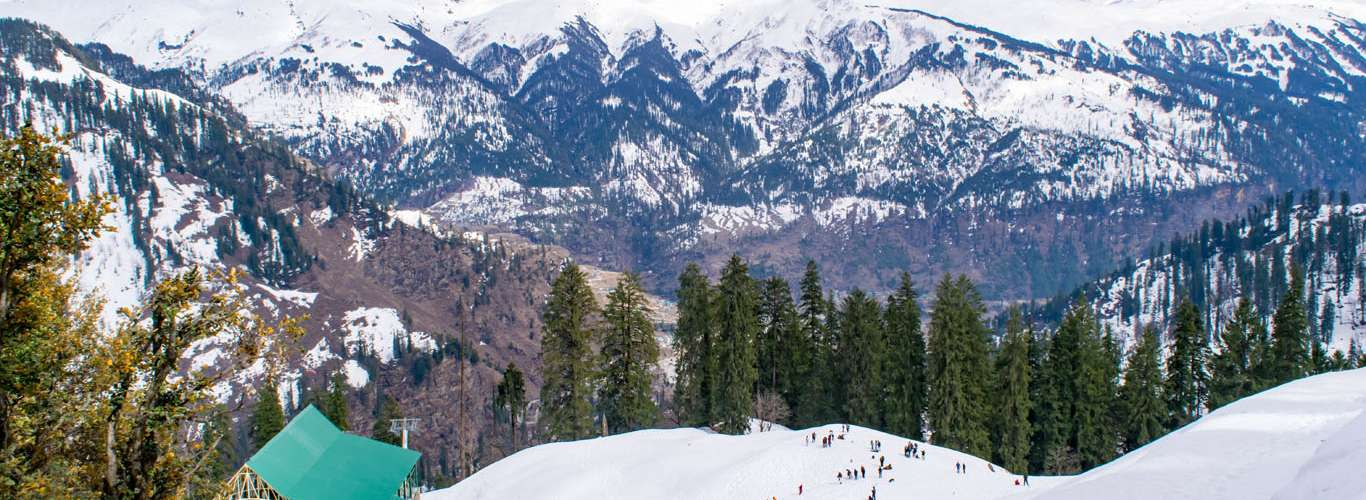 Wisdom Vale: Discovering Manali's Charm Through Local Quirkiness