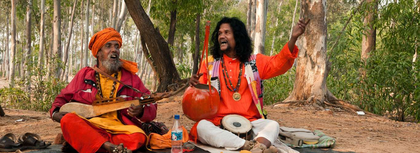 Have You Been to These Music Festivals Held Every Winter in West Bengal?