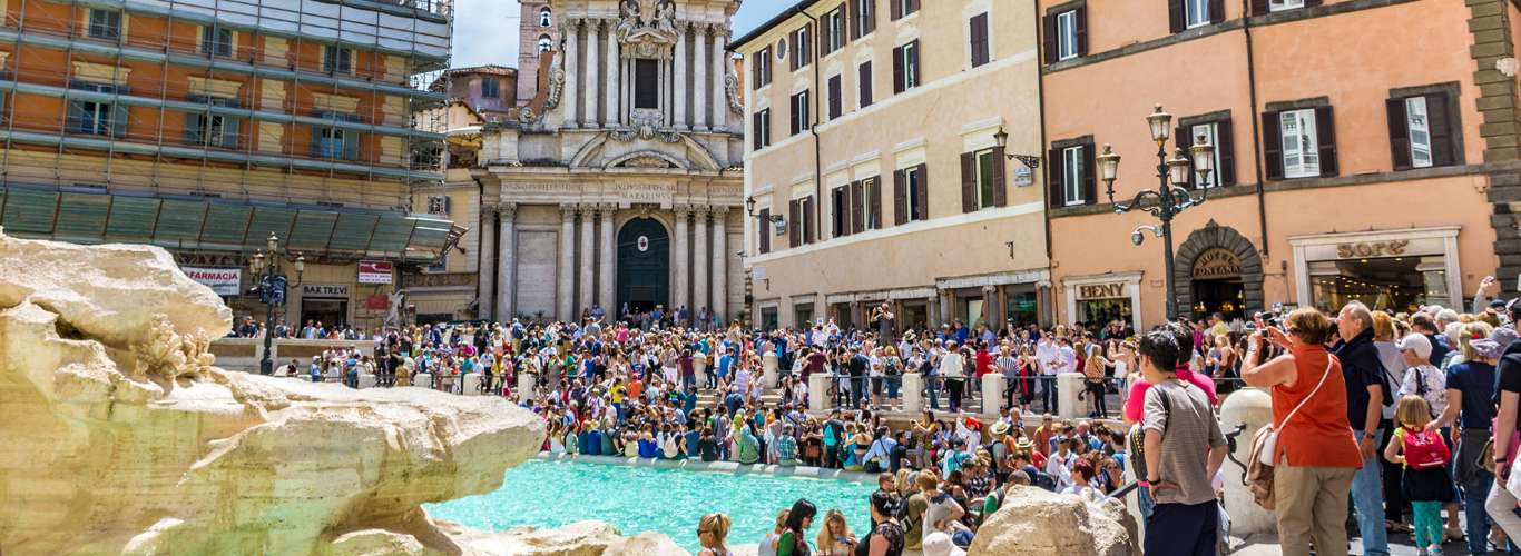 How is Europe Curbing Tourism?