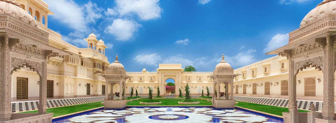 Planning A Vacay To Udaipur? Here's Where To Stay