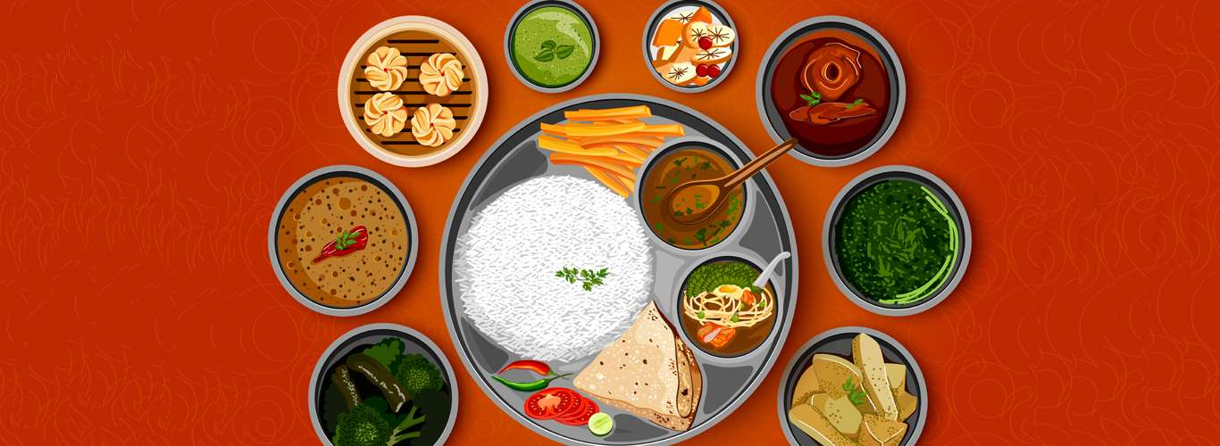 What to Eat in Sikkim Beyond Momos and Thukpa
