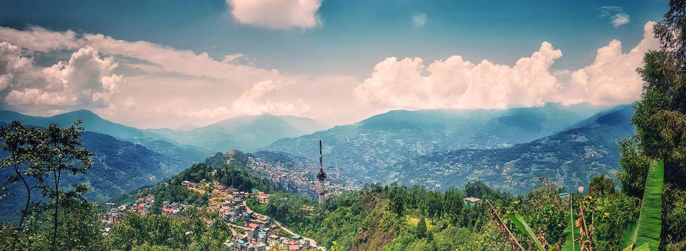 Mountain Bikes & Forest Hikes: Adventure Is Out There In Gangtok