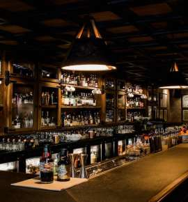 The Only Bar from India to Make it to Asia's 50 Best Bars List