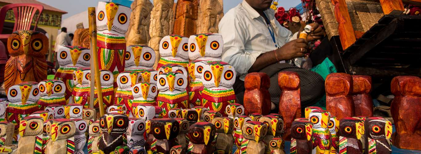 Have you been to West Bengal's Barodol Mela?