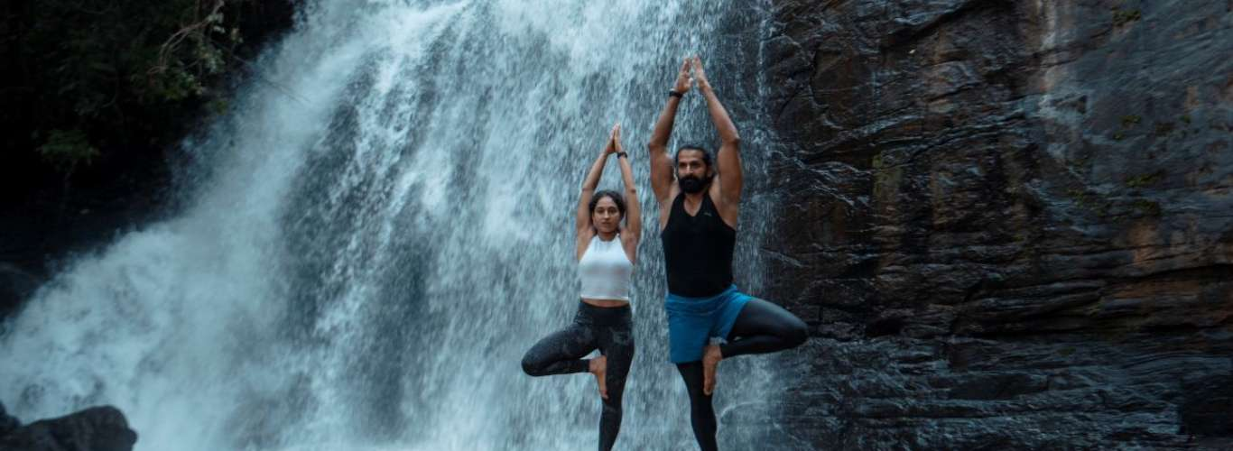 Embark on a Wellness Journey at Ayatana Coorg's FITREAT 2020