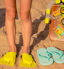 Summer With Kids: Best Places for a Break