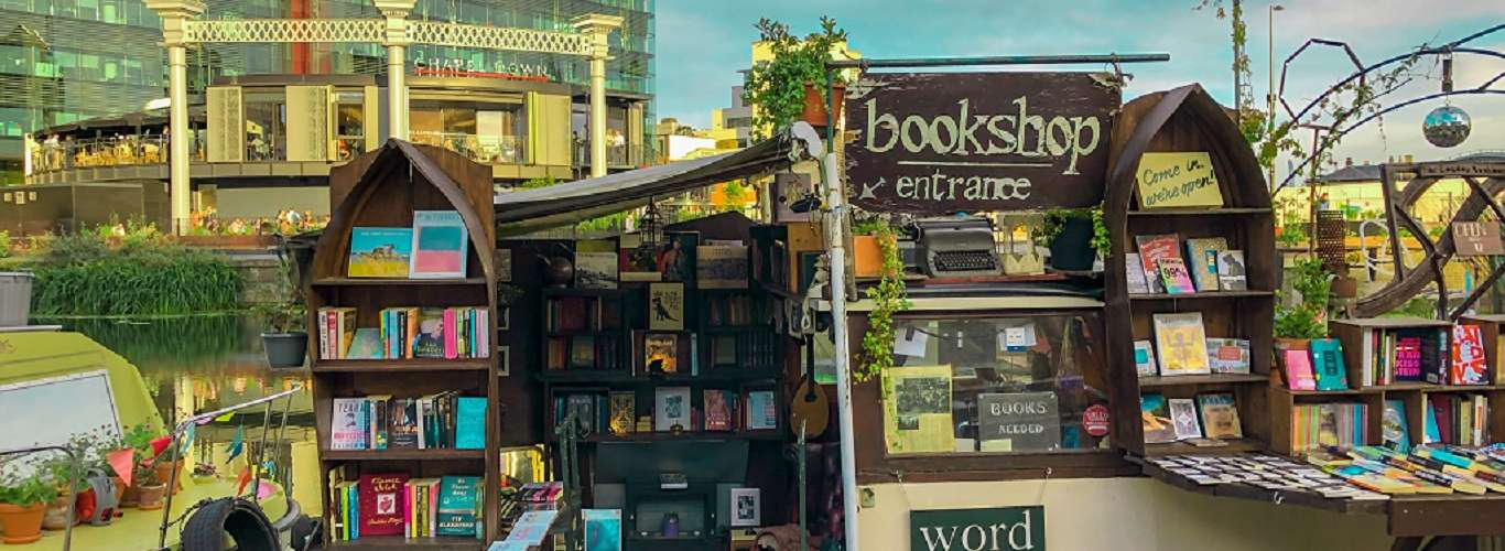 12 Quirky Bookstores from Around the World - Part I