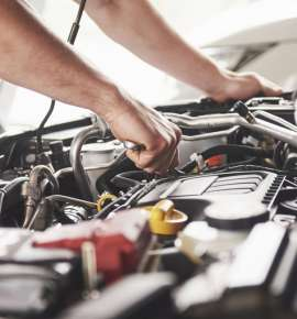 How to Get your Car Ready Before a Driving Holiday