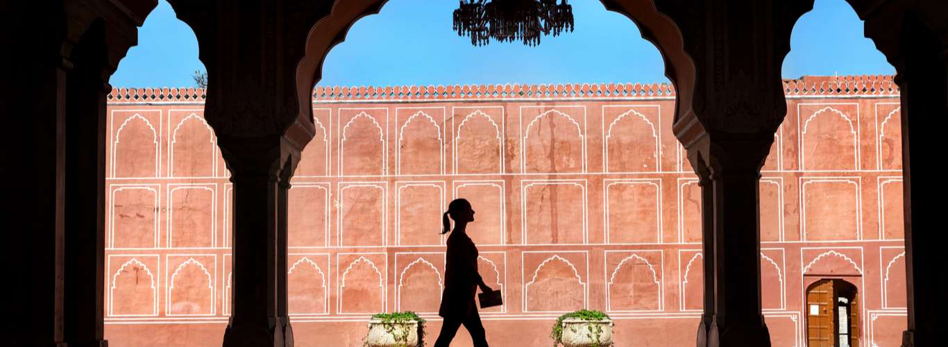 Mixing Memory and Desire: A Museum Trail for Jaipur