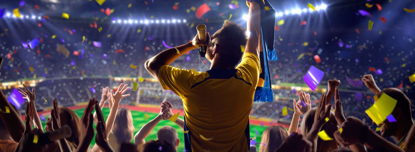 A Football Fan's Etiquette: An Open Letter To First-Time Attendees
