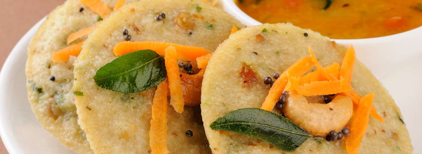 Scrumptious South Indian Delights You Don't Want To Miss