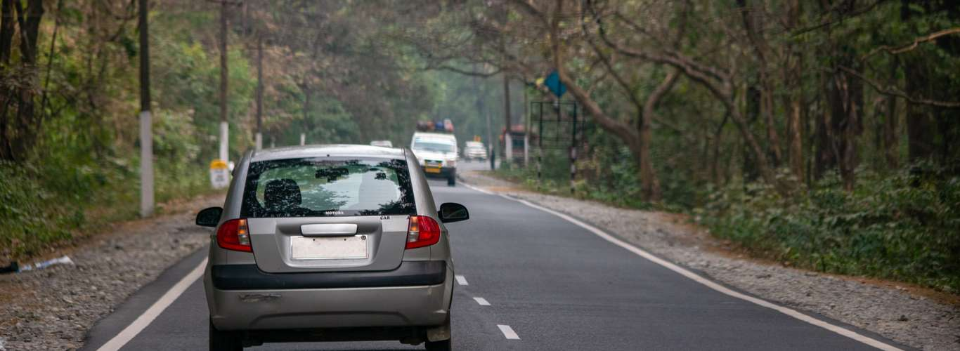 Road Trip Basics: Tips for a Smooth Drive