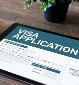 E-Visas: The Sustainable Road Ahead
