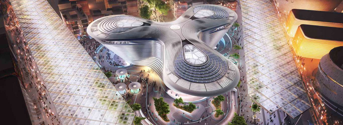 What Does Dubai Have in Store For World Expo 2020?