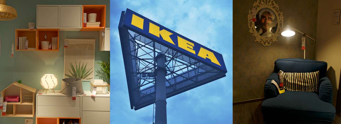 What an IKEA: We Visit The Swedish Furniture Giant's First Indian Megastore