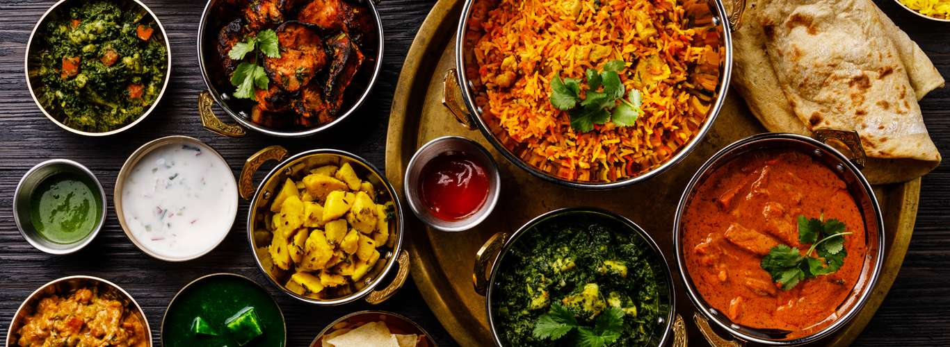 Food for Thought: Origins of Dishes You Thought Were Indian