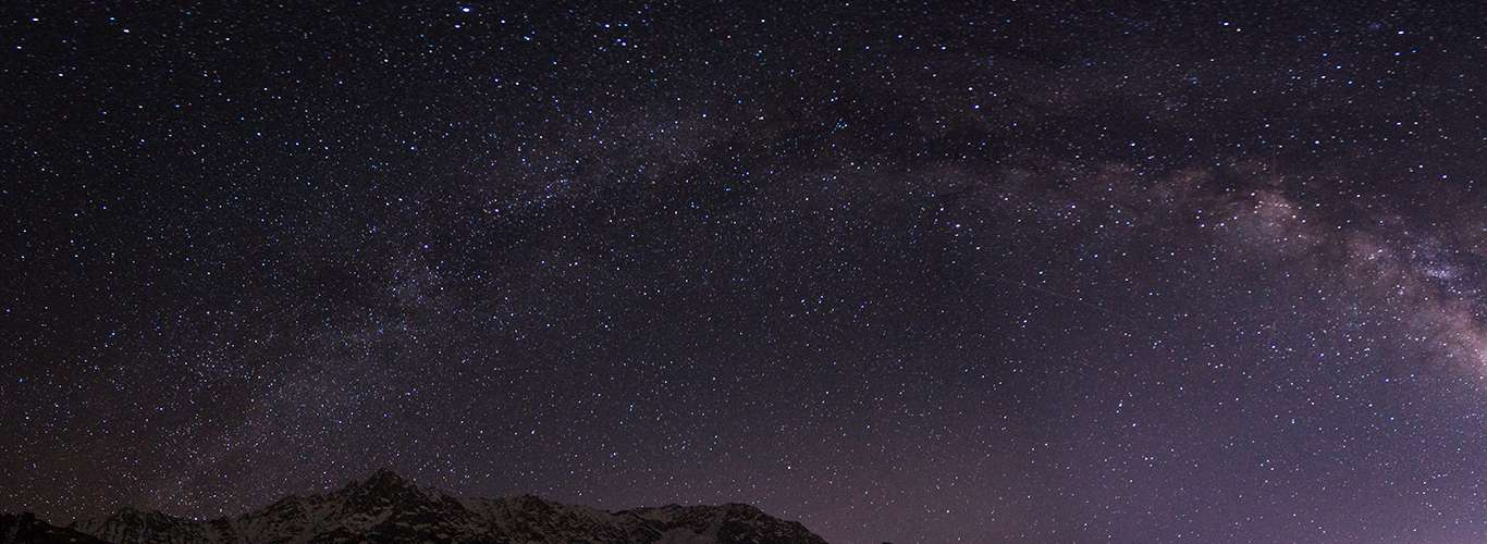 Even The Night Sky In India Will Leave You Dazzled!