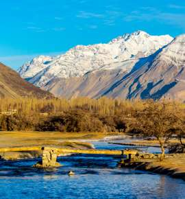 Did You Know About These 7 Films and Shows Shot in Ladakh?