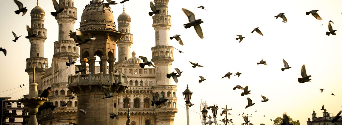 How To Spend 24 Hours in Hyderabad