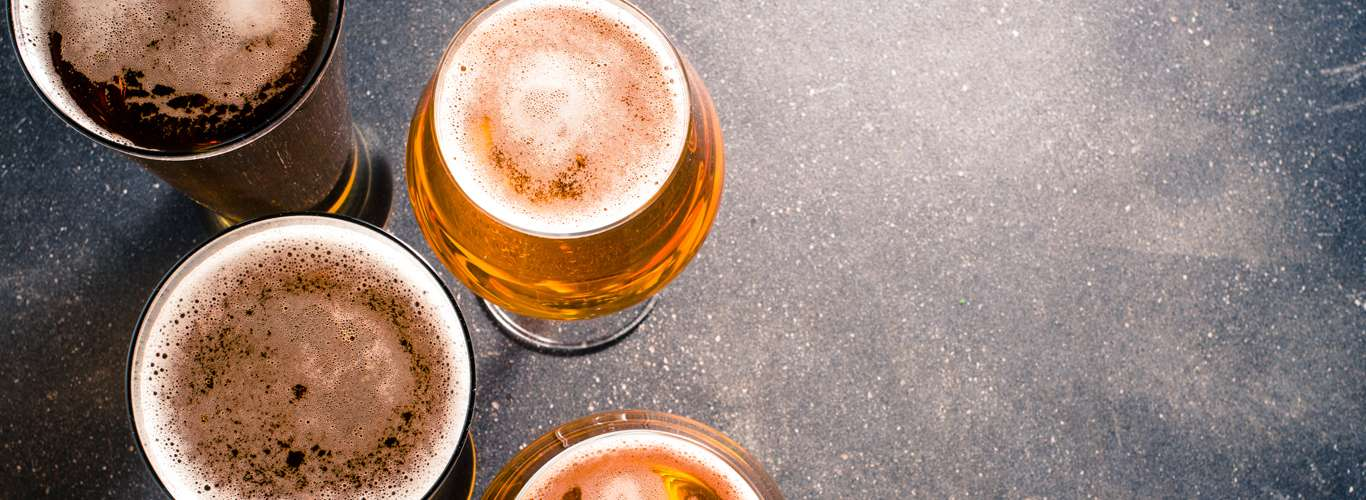 Have You Tried These South-East Asian Beers?