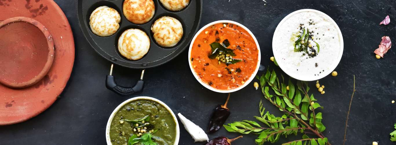 Tamil Nadu Beyond Idlis and Dosas
