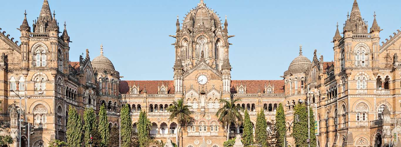 An Illustrated Guide To The Victorian Gothic Architecture of Mumbai