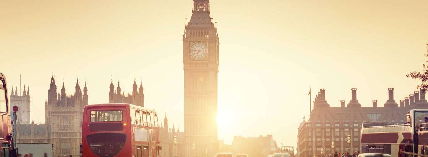 In London For 24 Hours? Follow Our Offbeat Guide!