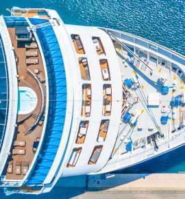 Themed Cruises For The Wacky Traveller