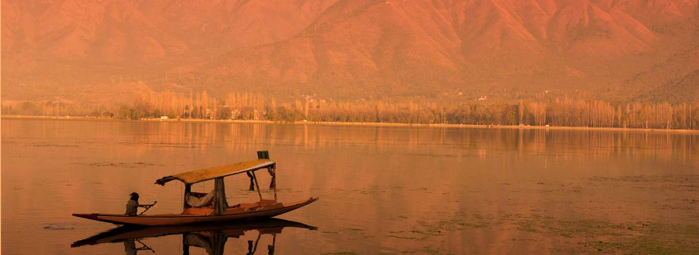 This Lake Will Soon Join The List of Eco-Sensitive Zones in India