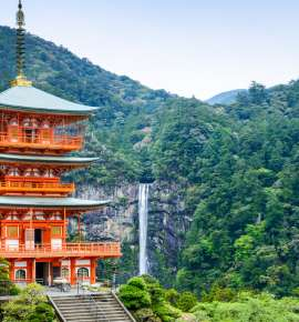 Discover Japan Through Japanese Mythology