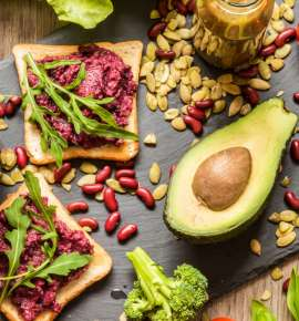 Veganuary: A Resolution Away From Meat