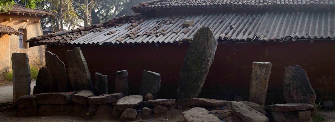 Exploring the Megaliths of Jharkhand