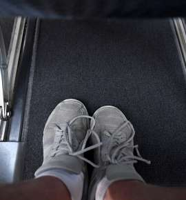 To Recline Or Not To Recline?