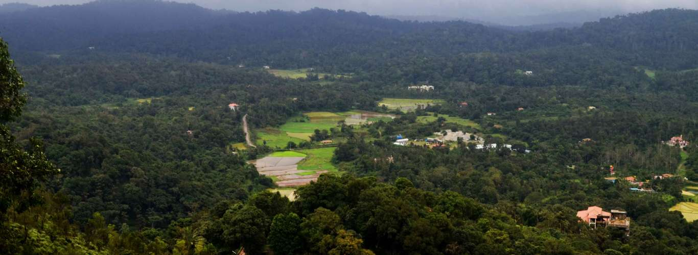 5 Things to do in Coorg this Monsoon