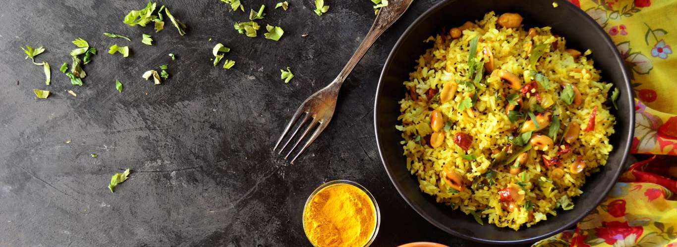 I've Got The Poha: A Love Affair With The Maharashtrian Dish
